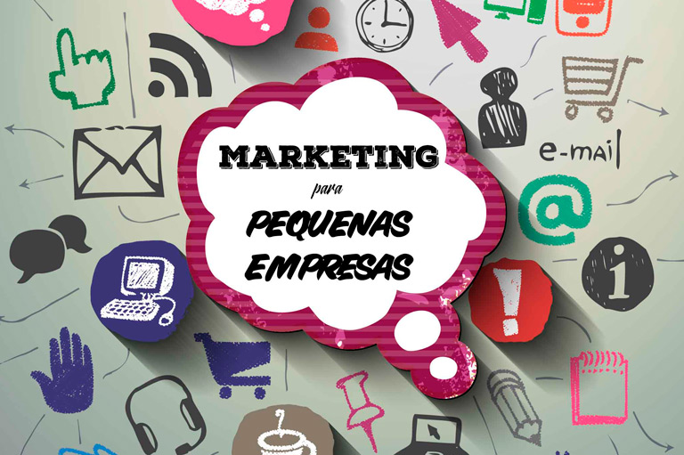 Estratégias de Marketing para Pequenas Empresas